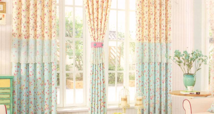 Fresh Country Curtains Drapes Kids Room