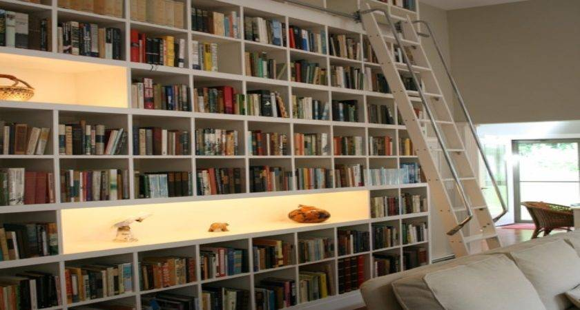 Fresh Home Library Ideas Remarkable Small