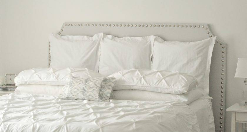 Fresh Make Your Own Headboard Bed Diy