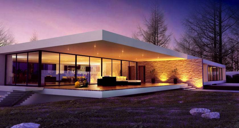 Fresh Modern House Building Designs Singapore
