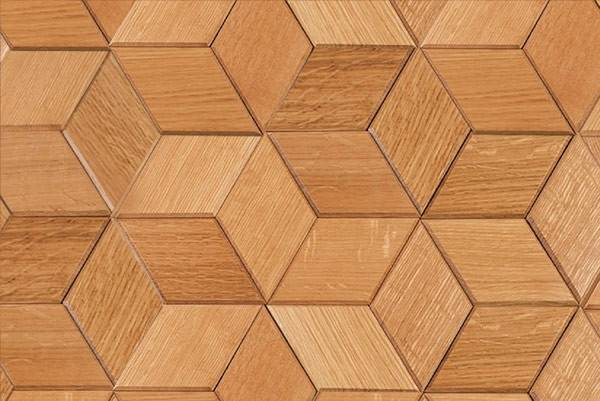 Fresh Patterns Wooden Floors Enigma Collection