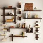 Fresh Trendy Bookshelf Designs Home Interior Design