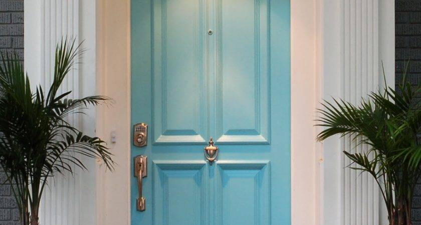 Front Doors Creative Ideas New