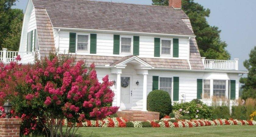 Front House Landscaping Network