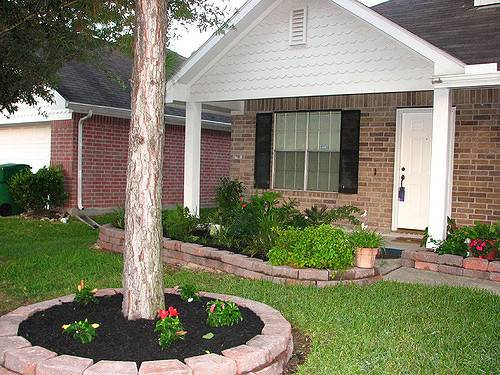 Front Yard Curb Appeal Flickr Sharing