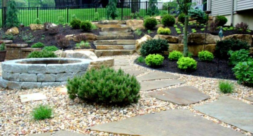 Front Yard Ideas Budget Stunning Best