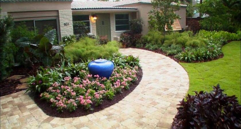 Front Yard Landscaping Ideas Diy Landscape