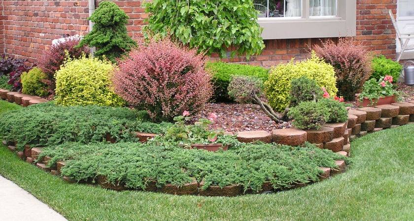 Front Yard Landscaping Pinpoint