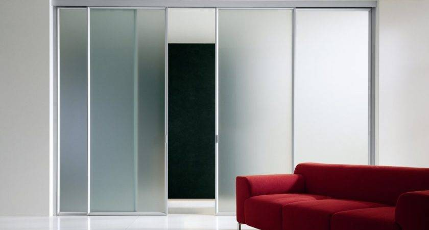 Frosted Glass Interior Bathroom Door Decobizz