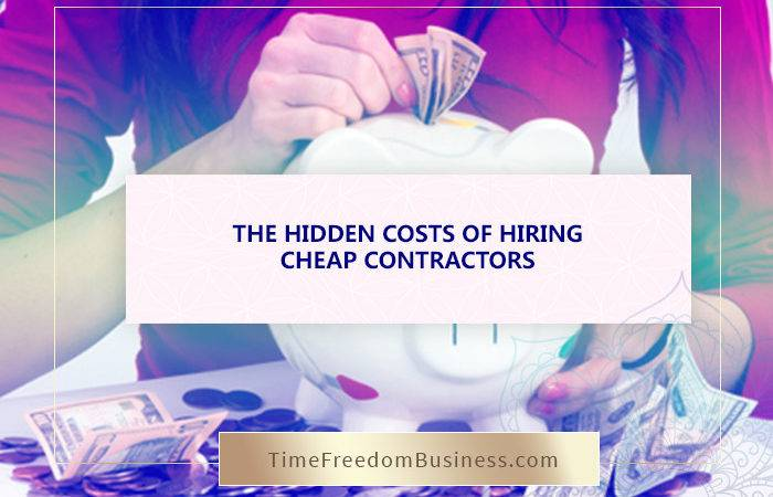 Frugal Outsourcing Time Freedom Business