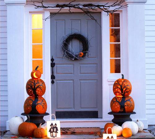 Fun Halloween Decorating Ideas Easy