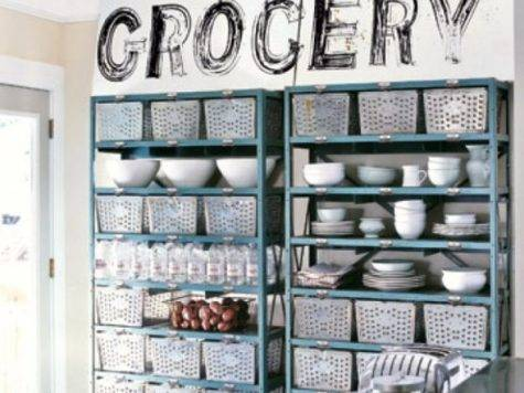Fun Shelving Ideas