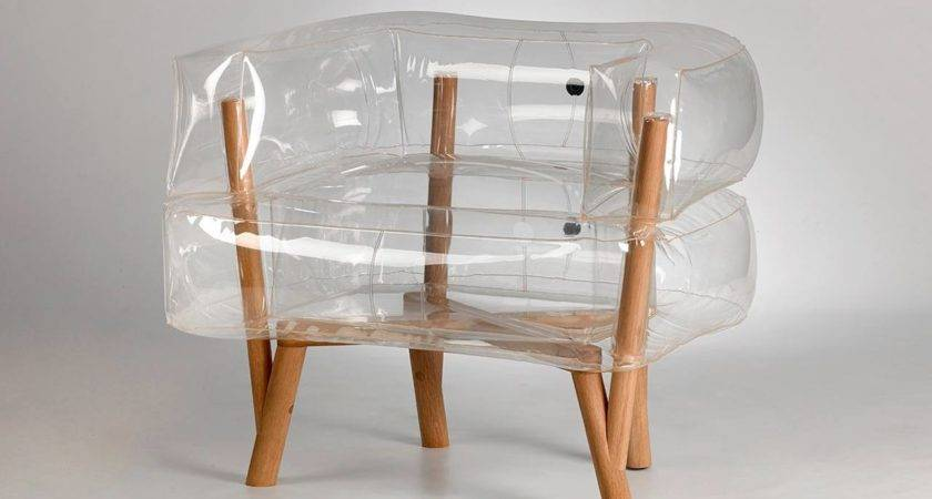 Fun Stylish Inflatable Chair Designs Housely
