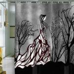 Funky Bathroom Shower Curtains Ultimate Home Ideas