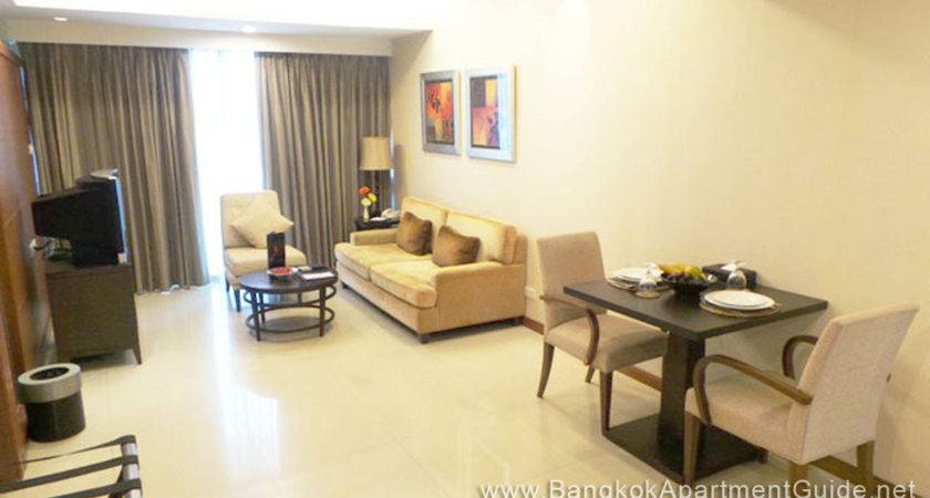 Furamaxclusive Sathorn Bangkok Apartment Guide