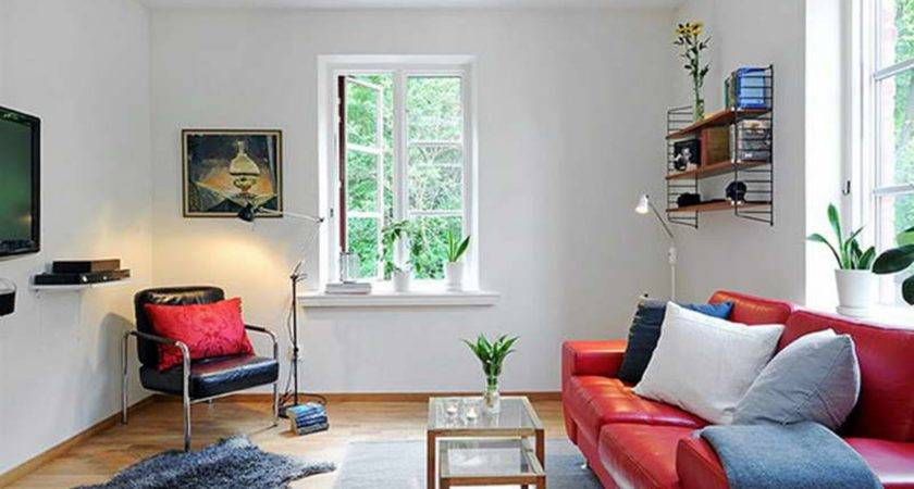 Furnishing Small Apartment Budget Latest