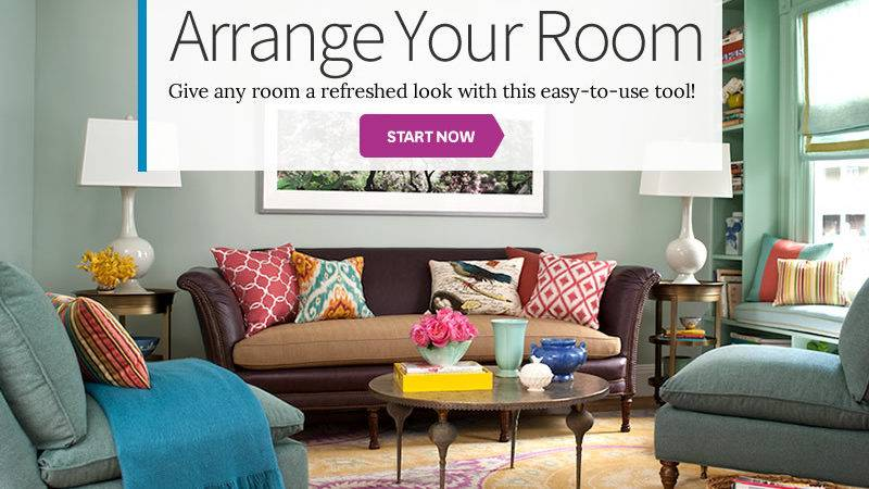 Furniture Arranging App Home Design