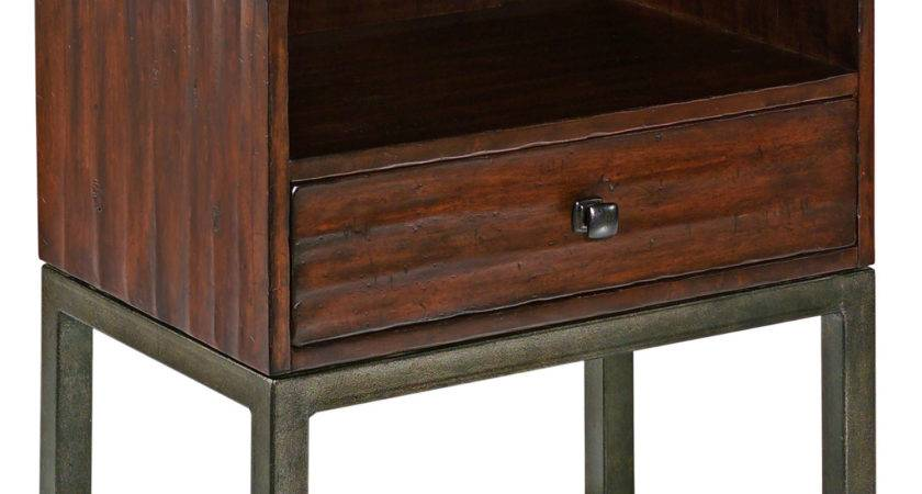 Furniture Bedroom Nightstand Small