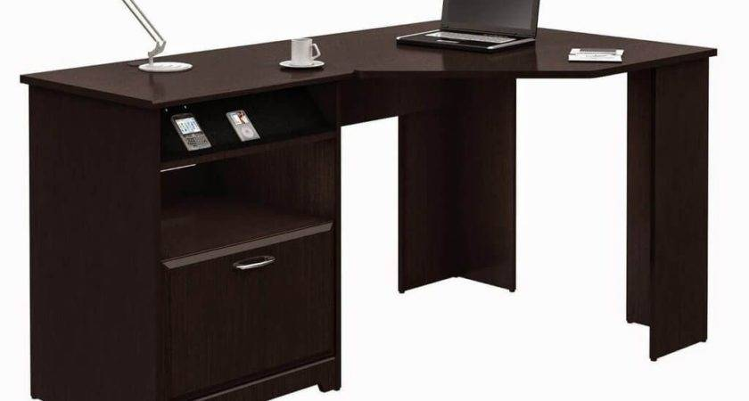 Furniture Best Office Desk Small Spaces Storage