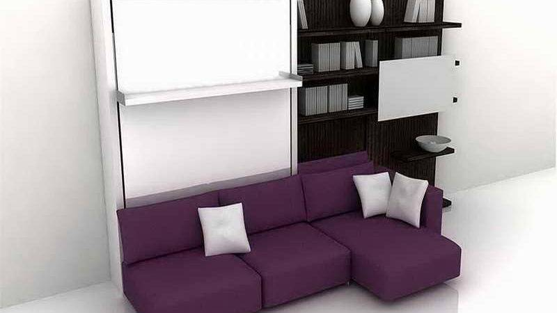 Furniture Convertible Small Spaces Home
