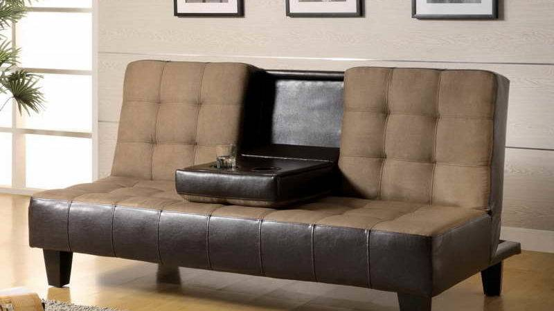 Furniture Convertible Small Spaces Modern