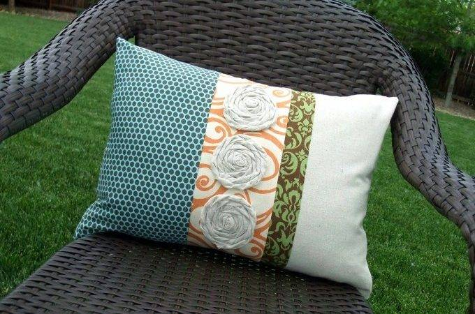 Furniture Cozy Throw Pillows Couch Ideas