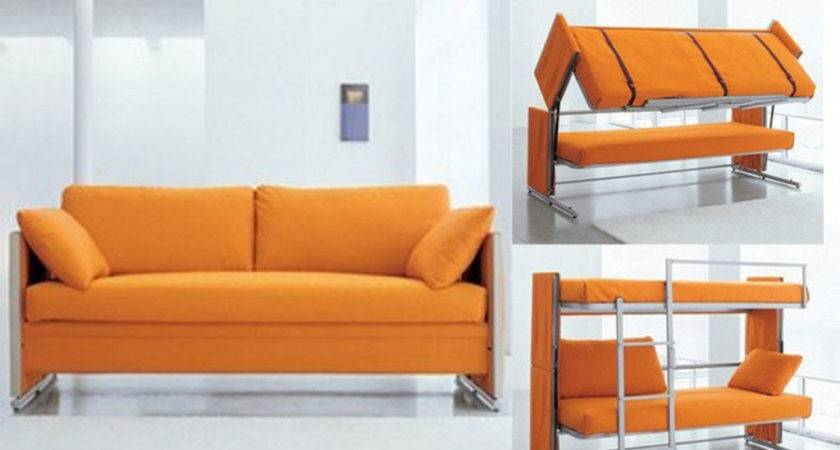 Furniture Does Double Duty Homes