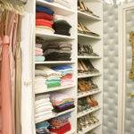 Furniture Endearing Clothes Closets Designs Suitable
