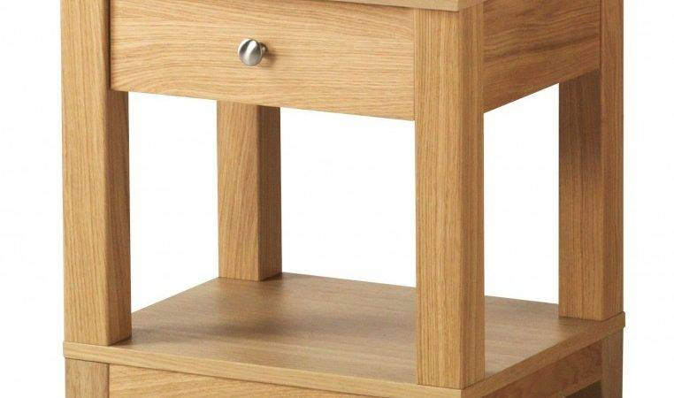 Furniture Simple Unique Small Bed Side Tables Design