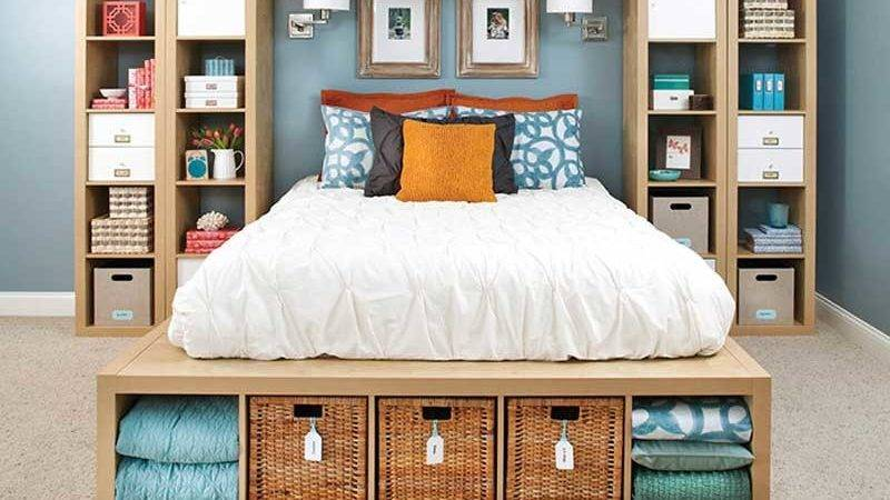 Furniture Small Bedrooms Awesome Bedroom