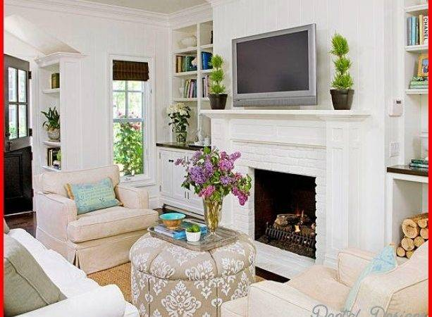 Furniture Small Living Rooms Home Designs