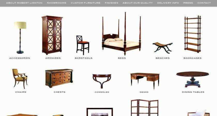 Furniture Styles Examples Home Design