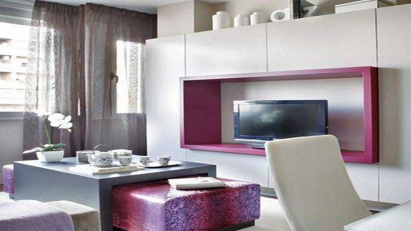 Furniture Terrific Studio Apartments Tips