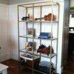 Furniture Unique Shelving Units Inspiration Teamne Interior
