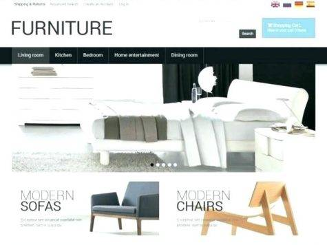 Furniture Websites Great Good Best