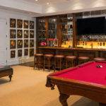 Game Room Bars Home Bar Design