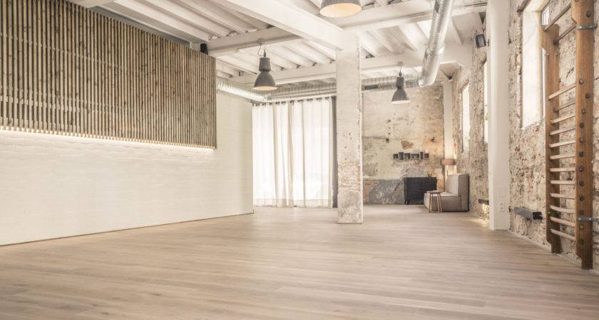 Garage Yoga Barcelona Directory Home