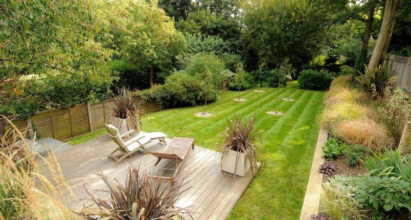 Garden Design Crystal Palace South East London