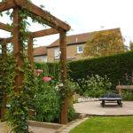 Garden Design Edinburgh Lempsink East