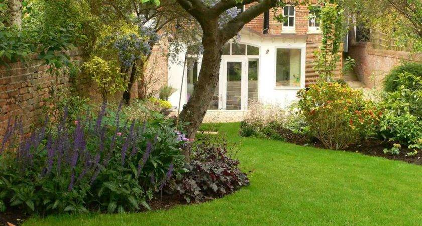 Garden Design Oxford Designers