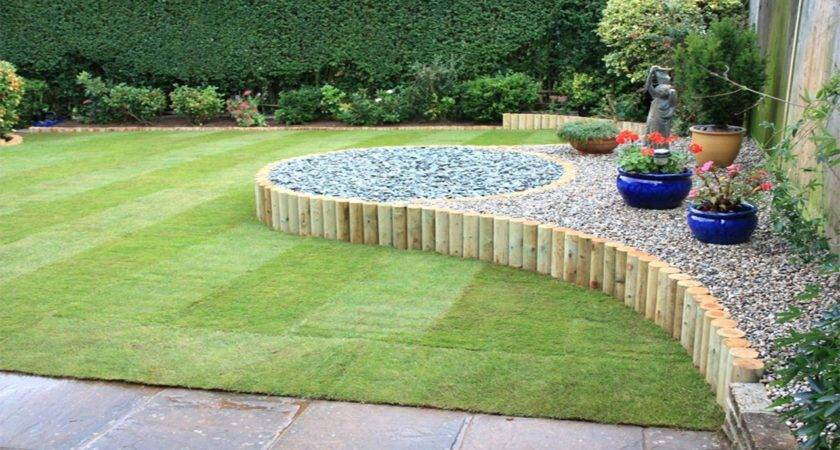 Garden Design Small Gardens Landscape Ideas