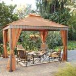 Garden Gazebo Design Ideas Inspirationseek