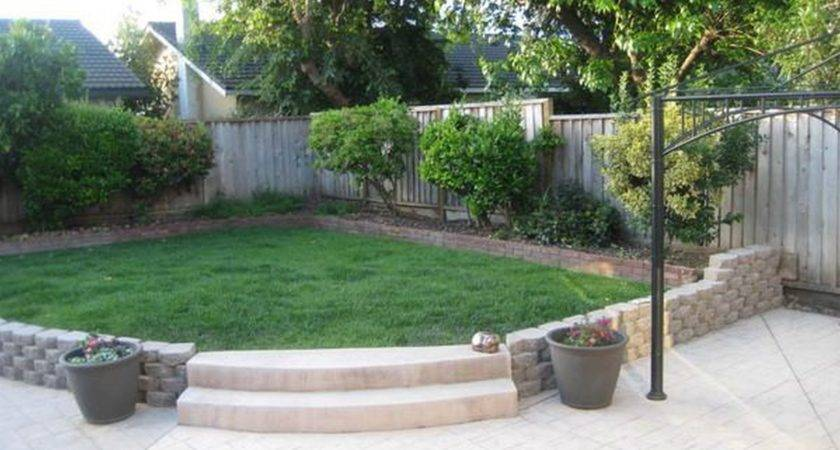 Garden Ideas Cheap Stunning Small Patio Design