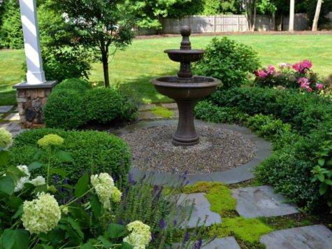 Garden Landscaping Design Ideas Hgtv