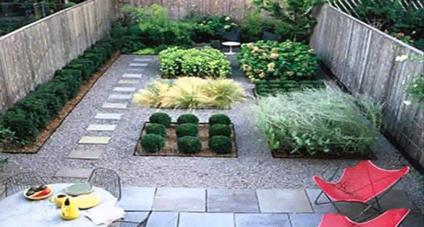 Garden Layout Ideas Raised Bed Planting Design Summer