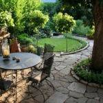 Gardening Landscaping Backyard Plants Designs