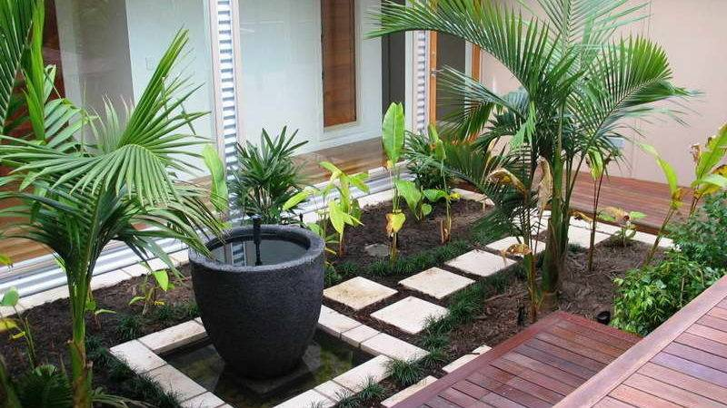 Gardening Landscaping Ideas