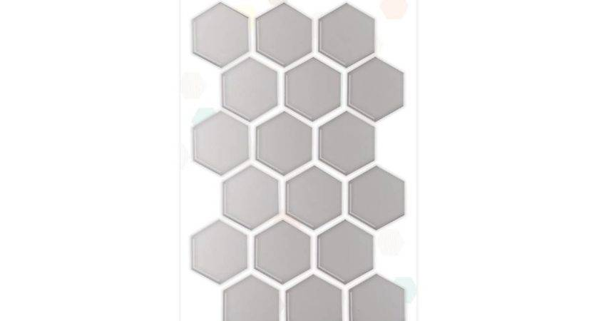 Geometric Neon Adhesive Mirror Shapes Pieces Hobbycraft