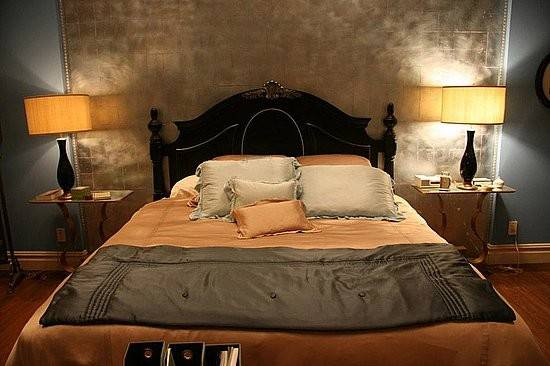 Get Blair Waldorf Bedroom