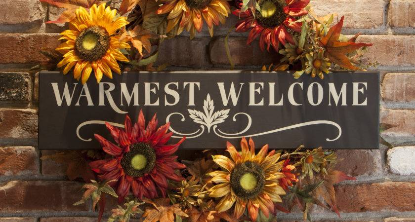 Get Jump Start Fall Decor Porter Craft Frame
